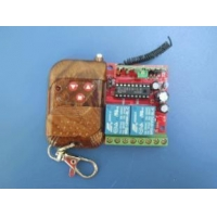 CHJ-YK401 remote control