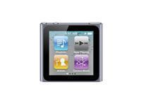 China New iPod nano 8GB (6th Generation) - Graphite on sale