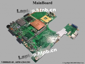 China Toshiba Satellite A100 PSAA9L-02Z00C Main Board (Motherboard) on sale