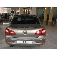 China Colorful & Individual Flashing EL Car sticker on sale