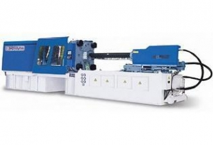 China Hydraulic Series:Multi-Loop High Speed Injection Molding Machine on sale