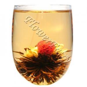 China Golden Treasure Blooming Tea on sale