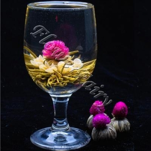 China Blessing Blooming Tea on sale