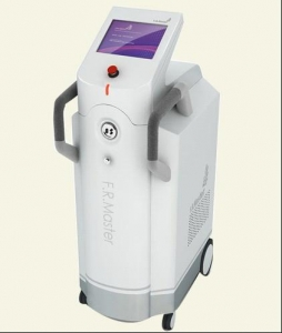 China Acne scar treatment---Er:Glass 1540nm Fractional Laser on sale