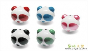 China Panda mini Speaker CZ-PS163 on sale