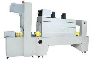 China BZJ5038B Semi-automatic sleeve wrapper on sale