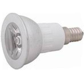 China HIGH POWER LED LAMP JDR E14-1W on sale