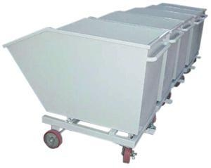 China Scrap-iron Cart/Denggao Cart supplier