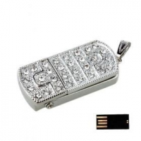 Gorgeous Jewelry USB Flash Drive