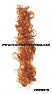 China Janet Collection Afro Kinky Bulk Hair for Braidin on sale
