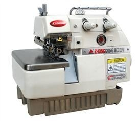 China ZHONGGONG Machine (69) Overlock sewing machine (ZG7... on sale