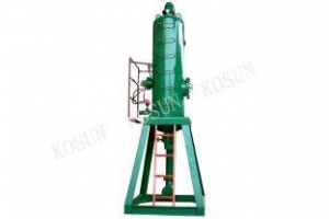 China Liquid Gas Separator on sale