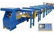 China HAD50 Automatic Hydraulic Drawing Bench Machinery on sale