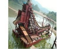 China Gold Panning Equipment on sale