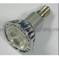 JDR E14 high power led spotlight