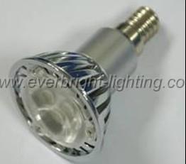 China JDR E14 high power led spotlight on sale