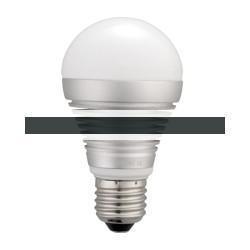 China High Power LED Bulb 5*1W E27 LED bulb on sale