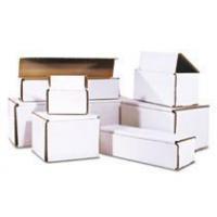 China Corrugated Mailers on sale