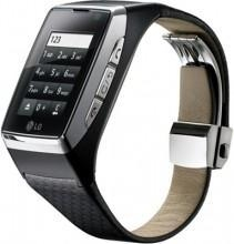 China GD910 3G Touch Screen Unlocked Wrist Cell Phone on sale