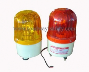 China LED Warning Lamps Traffic Block Lamps on sale