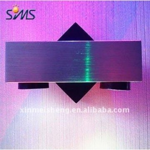 China external recessed led wall light on sale
