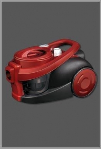 China HOT 2000W Bagless Cyclonic Vacuum Cleaner on sale