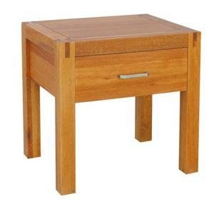 China Bedside Cabinet 1-Drawer Night Stand on sale