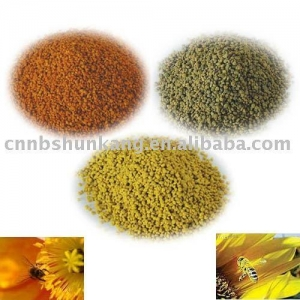 China Rape Pollen Granules and Pellets on sale