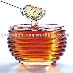 China Nature bee honey on sale