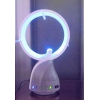 China ELECTRIC BLADELESS FAN YS-EBF-001 on sale