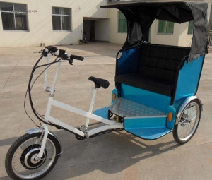 China ELECTRIC TRICYCLE YS-ET-015 on sale