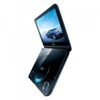 Samsung Portable Blu-ray Disc Player (BD-C8000)