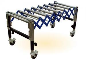 China Heavy Roller Flexible Conveyor Model No. 875400 on sale