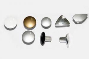 China Semi Tubular Rivets Aluminum Semi Tubular Rivets on sale