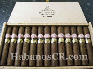 China Montecristo Montecristo Robusto Limited Edition 2006 Cigars on sale