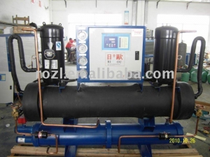 China Open Type Chiller on sale