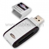 China SD/SDHC/MMC Card Reader for sale