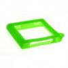 China Silicone Case for iPod nano 6G (Green) for sale