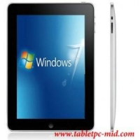 China Windows tablet PC(UMPC) 9.7Windows XP Linux Tablet PC (UMPC) Intel Atom (W-910) on sale