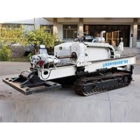 BZF-30A Hydraulic Directional Drilling Rig