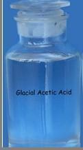 China Glacial Acid on sale