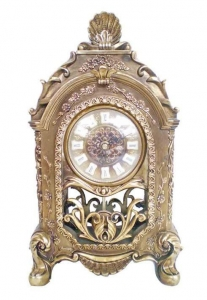 China Antique Table Clock on sale