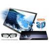 China Samsung UN55C8000 3D LED TV Bundle/BD-C6900 DVD Pl for sale