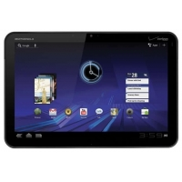 Motorola Xoom MZ604 32GB Tablet WiFi (Black) (Unlo