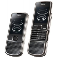 mobile phone(112) Home Nokia 8800 CARBON ARTE UNLOCKED 3PM LUXURY TRI BAN
