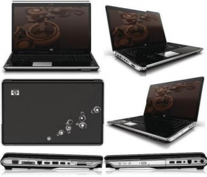 China HP Pavilion DV6T Select i7-820QM Quad 500GB 7200rp on sale