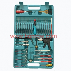China Klom car unlock tools full set on sale