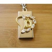 Jewelry usb memory
