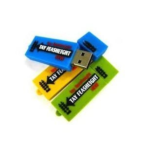 China Rubber usb-PVC usb chewing gum promotional usb drives ( GJ048 ) on sale
