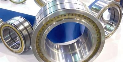 China Full roller bearings